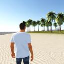 生存岛模拟器