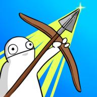 弓箭战争破解版