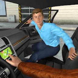 出租车游戏2破解版