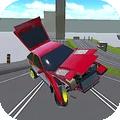 车祸碰撞模拟器