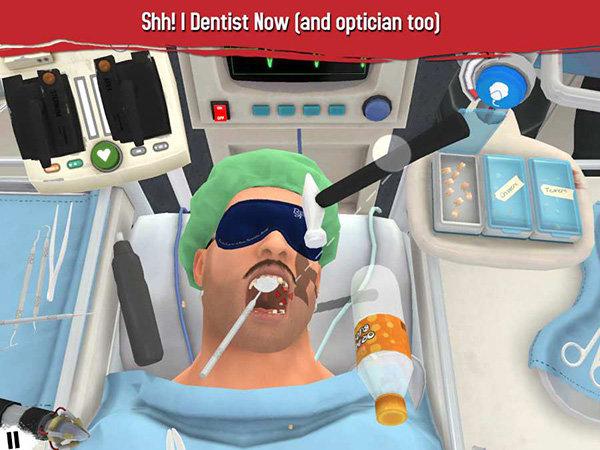 外科医生破解版最新版下载-外科医生破解版无限血量下载