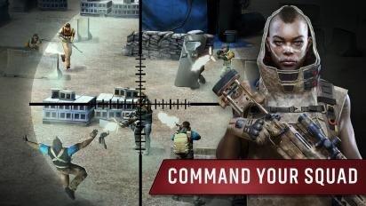 汤姆克兰西暗影狙击最新版下载-汤姆克兰西暗影狙击游戏下载