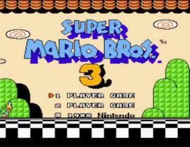 超级玛璃欧兄弟3美版动作下载-超级玛璃欧兄弟3美版动作最新版下载