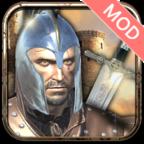 罗马帝国复古战争无限金币版