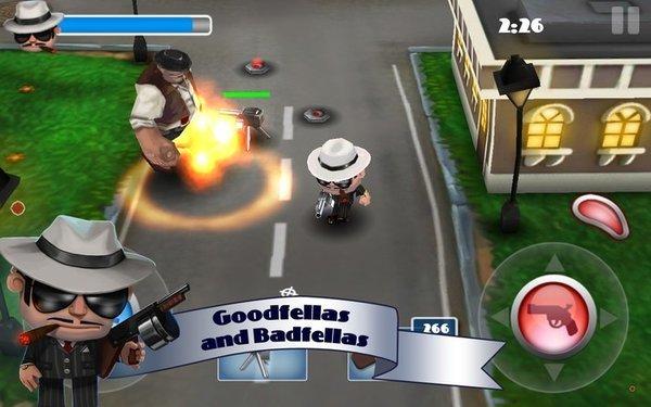 疯狂黑手党最新版下载-疯狂黑手党游戏下载