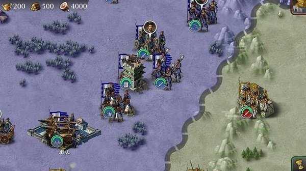 三国鏖战无限玉