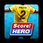 足球英雄2无限金币破解版