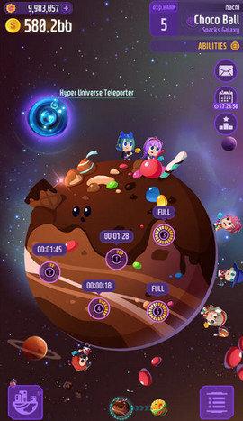 太空采矿最新版下载-太空采矿游戏下载