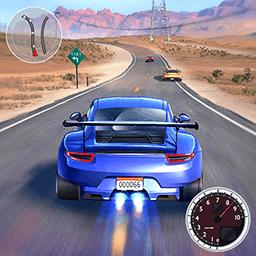 极限赛车手3D最新版