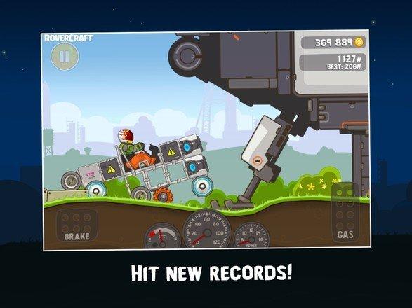 越野太空车最新版下载-越野太空车游戏下载