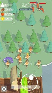 丛林绝地求生