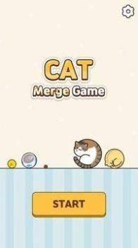 猫咪合成大师红包版