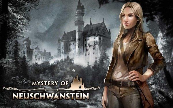 新天鹅堡之谜最新版下载-新天鹅堡之谜游戏下载