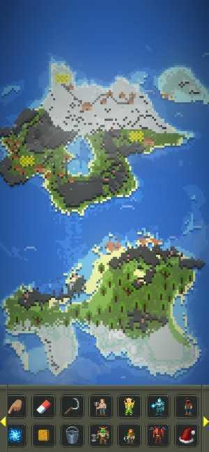世界盒子0.10.1版本