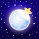 醒来的月亮