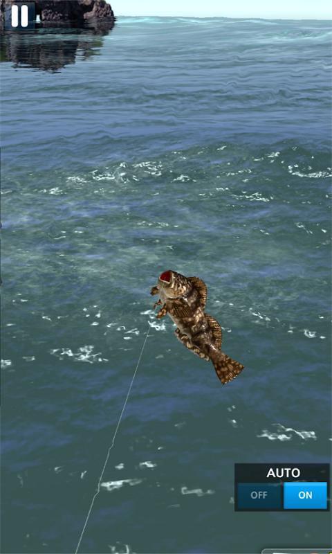 怪鱼猎人2018最新版下载-怪鱼猎人2018游戏下载