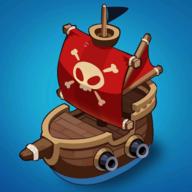 海盗进化破解版