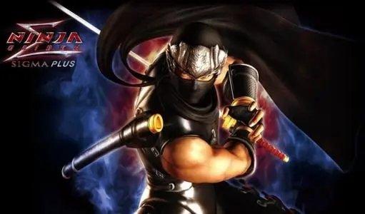 忍者龙剑传1