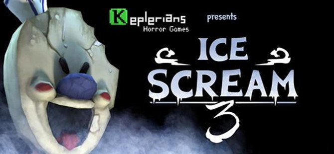 恐怖冰淇淋游戏版本大全