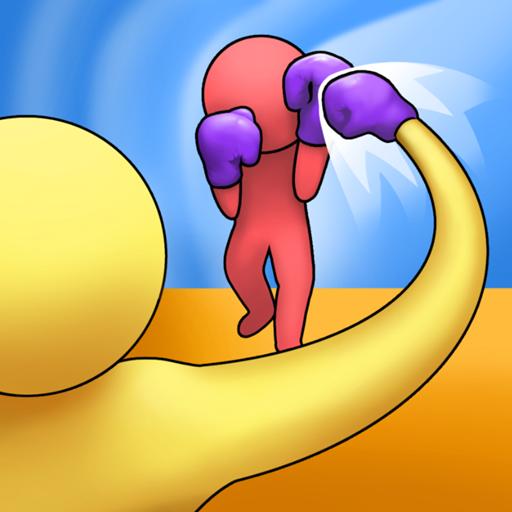 橡皮人拳击无限金币