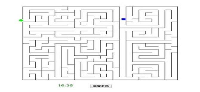 好玩的迷宫游戏合集