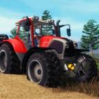模拟农场3无限金币版