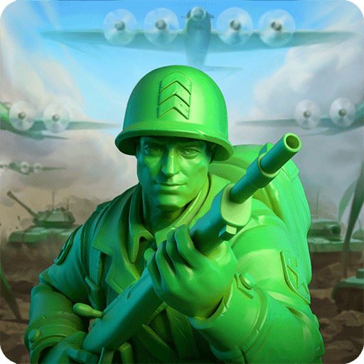 兵人大战最新版