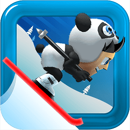 滑雪大冒险免费破解版