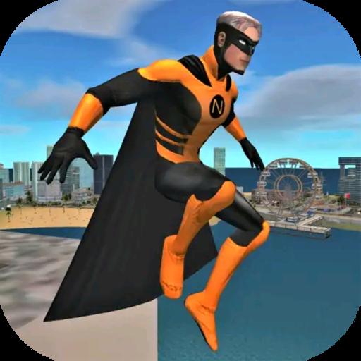 城市机械战警