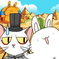 胖兔文明21亿钻石版