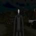 神秘人Slender Man