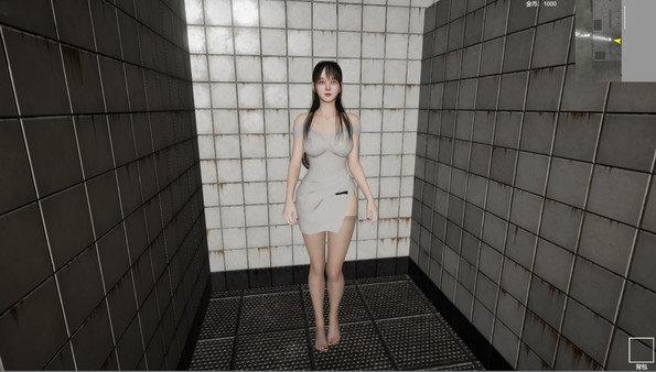狱中少女游戏下载-狱中少女安卓版最新版下载