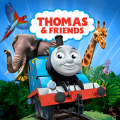 托马斯冒险之旅