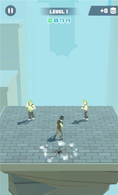 超级格斗3飞行岛游戏下载-超级格斗3飞行岛安卓版最新版下载