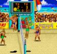 美国沙滩排球锦标赛 + 热血足球联盟