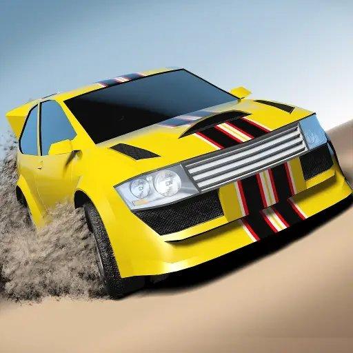 拉力赛车:极限竞速