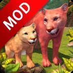 山狮家庭模拟无限金币版