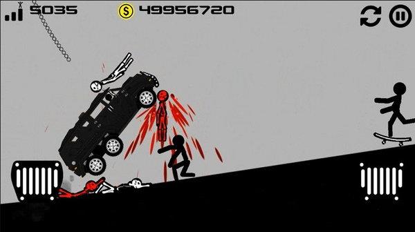疯狂驾驶3手游下载-疯狂驾驶3安卓版下载