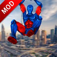 蜘蛛侠整理帮派无限金币版
