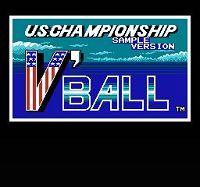 美国沙滩排球锦标赛 + 热血足球联盟 (美版) (运动)