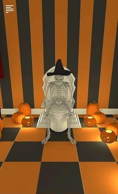 逃脱游戏幽灵游戏下载-逃脱游戏幽灵安卓版下载