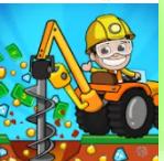 偷懒的矿业大亨破解版
