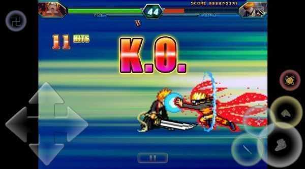 死神vs火影六道版3.3版本