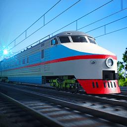 电动火车模拟器破解版